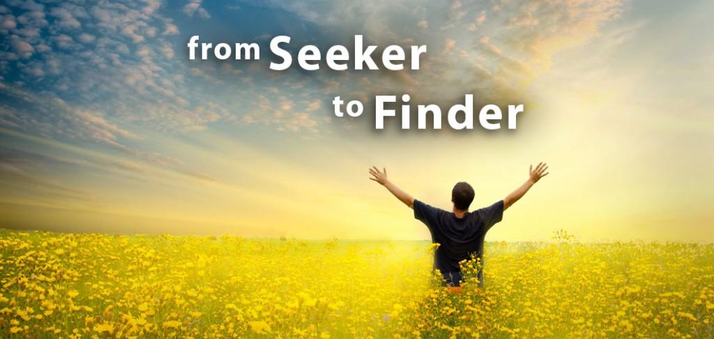 seeker-to-finder