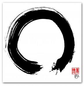 Zen Circle Five