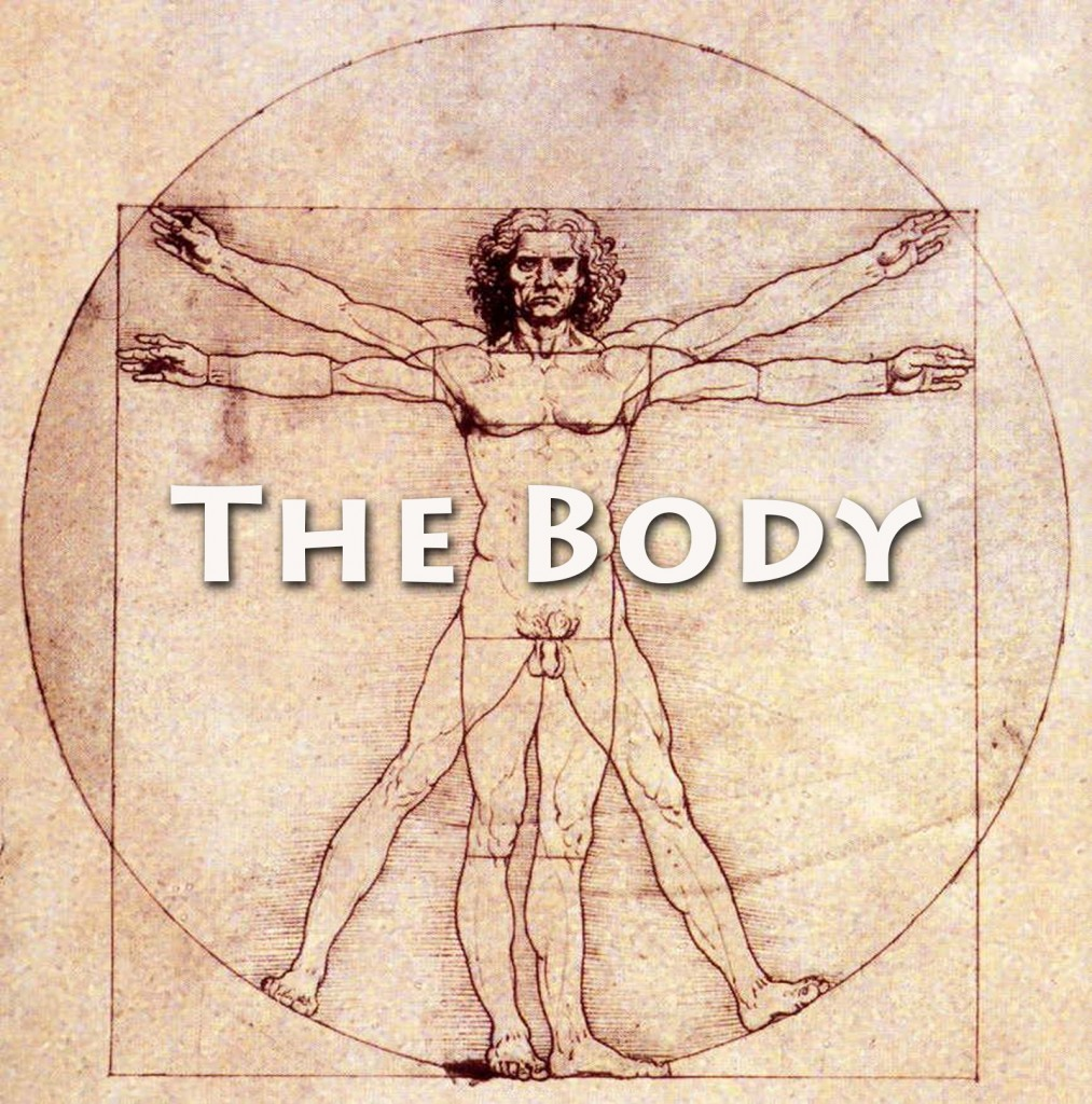 The body and awakening