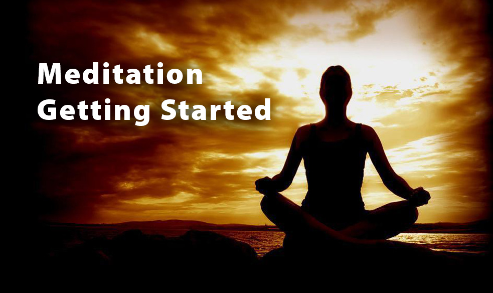 meditation-getting-started
