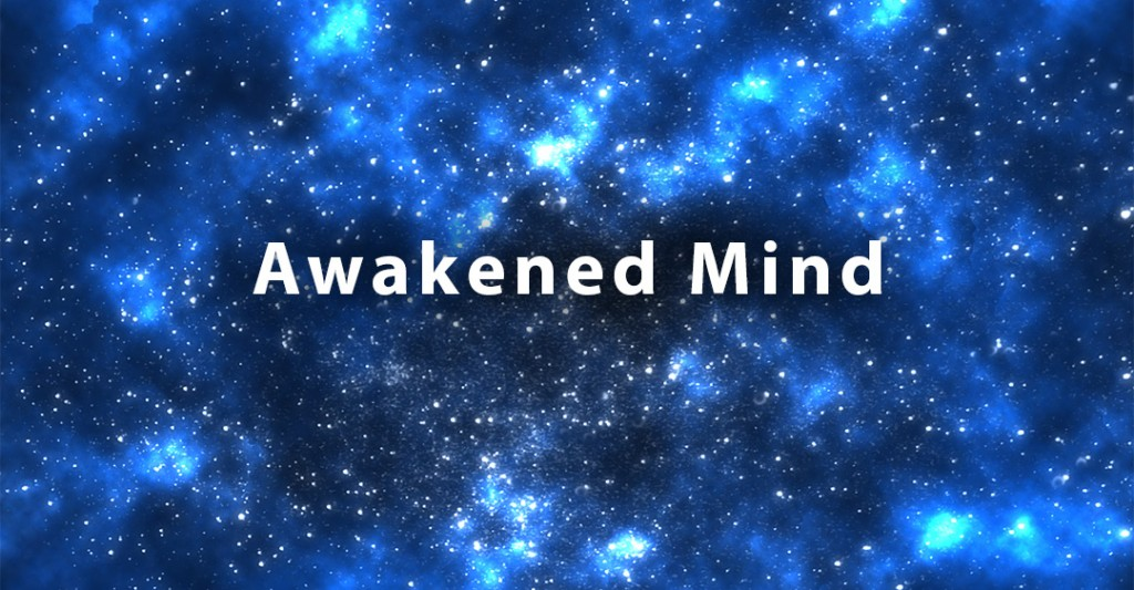 Awakened Mind