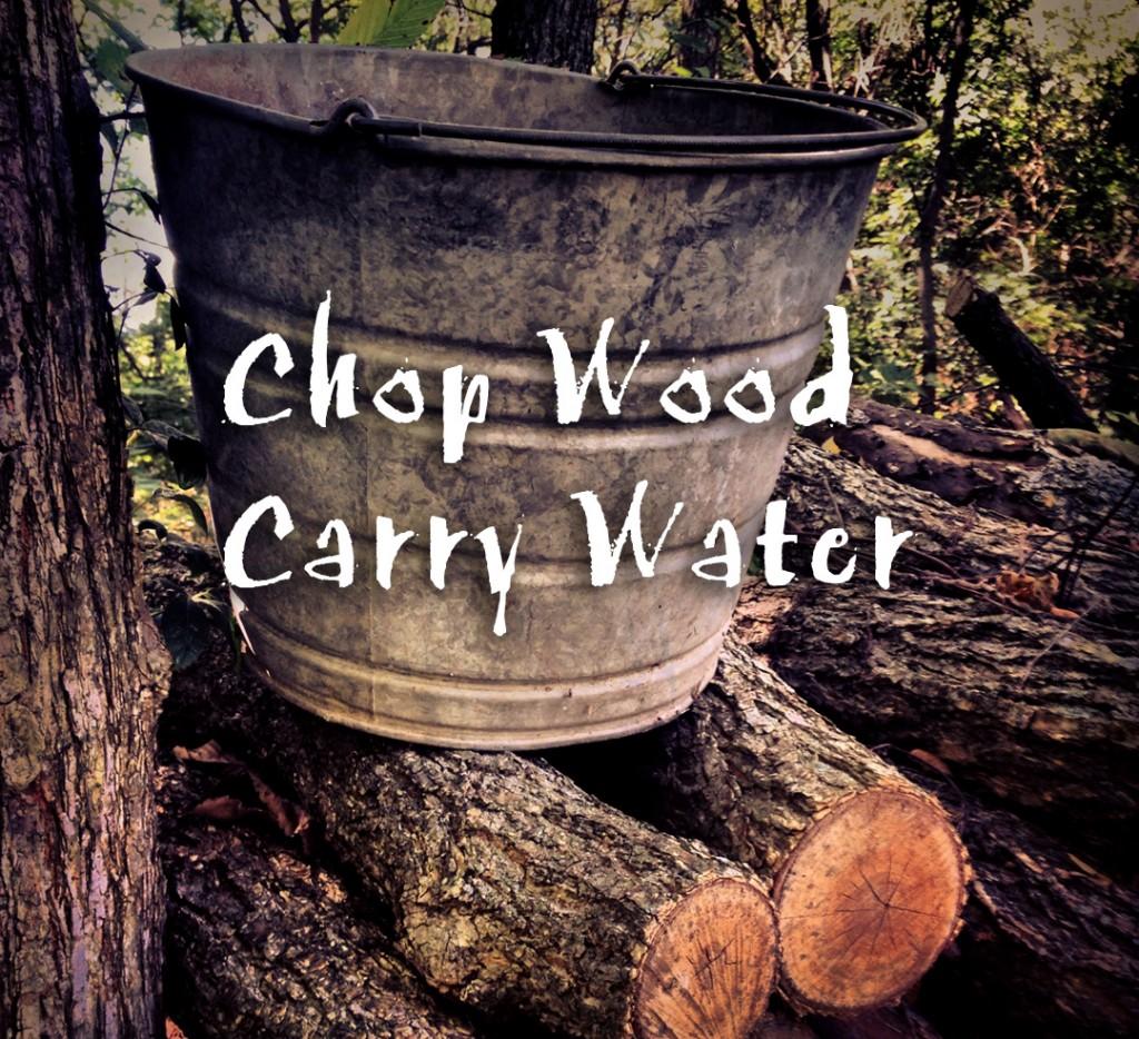 chop-wood