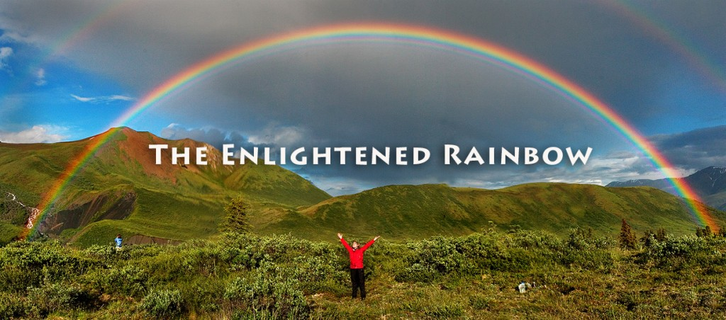 the Enlightened Rainbow