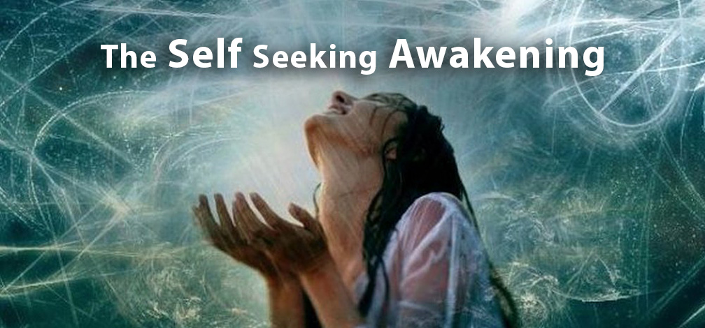 The Self That Seeks Awakening