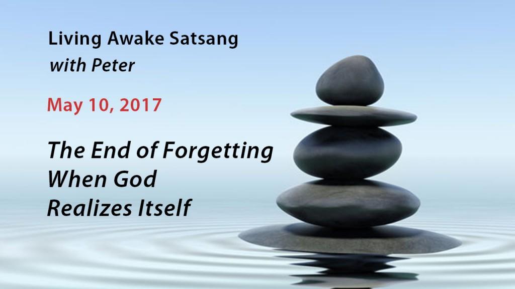 God-Realizes-Itself
