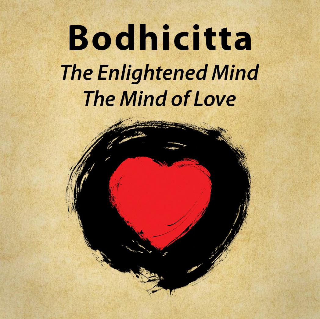 Bodhicitta